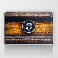 Peephole Laptop & iPad Skin