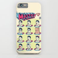 iPhone & iPod Case featuring Super LOL by Hillary White