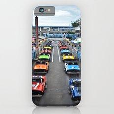 Tomorrowland Speedway Slim Case iPhone 6s