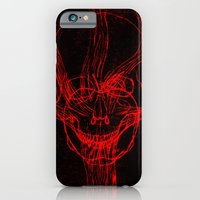 Apple Tree Death iPhone 6 Slim Case