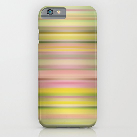 Lazy Daisy iPhone & iPod Case