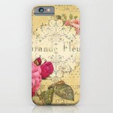 Paris Perfumery iPhone 6 Slim Case