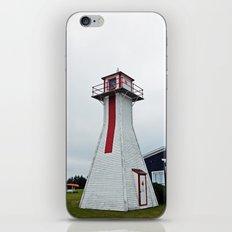 PEI  Range Light Lighthouse iPhone & iPod Skin