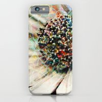 Floral Mosaic iPhone 6 Slim Case
