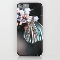 butterfly #2 iPhone 6 Slim Case