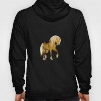 HORSE - Palomino Hoody