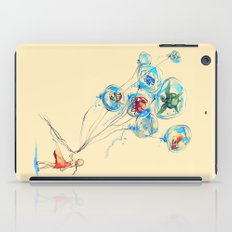 Water Balloons iPad Case