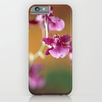 The Orchid Dancer iPhone 6 Slim Case
