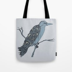 The Rook Tote Bag