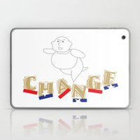 Change Laptop & iPad Skin