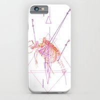 Never Promise Us Anythin… iPhone 6 Slim Case