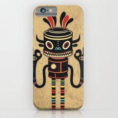 Tribe Gathering Slim Case iPhone 6s