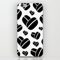 Tamp Like A Champ iPhone & iPod Skin