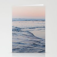 Pacific Dreaming Stationery Cards