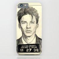 Frank Sinatra - Mugshot 1938 iPhone 6 Slim Case