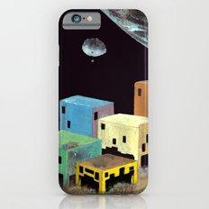 uzakta yaşam iPhone 6 Slim Case