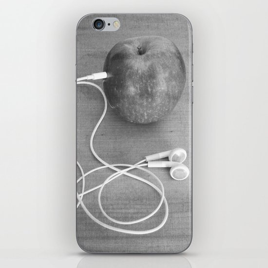 Wrong Apple iPhone & iPod Skin
