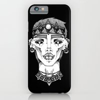 iPhone & iPod Case featuring Ickus by Murkwood