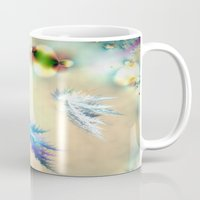 Seahorse Nursery Mug