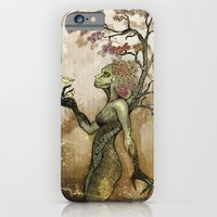 iPhone & iPod Case featuring Nature by Alex Kujawa