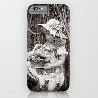 Under the Willow Tree III iPhone 6 Slim Case