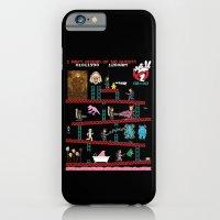 Vigo Kong iPhone 6 Slim Case