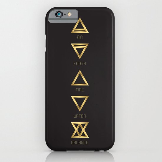 Elements iPhone & iPod Case