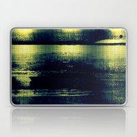 metallic Laptop & iPad Skin