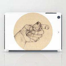 Organic III iPad Case