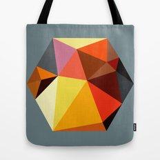 Hex series 2.1 Tote Bag