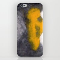 SF TAXI  iPhone & iPod Skin