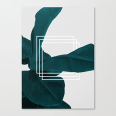 Thought of you Canvas Print