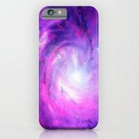 Lagoon Nebula  iPhone 6 Slim Case