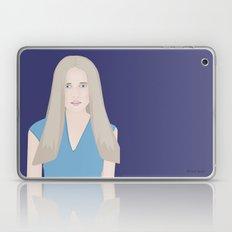 Ghost Girl Laptop & iPad Skin