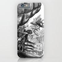 Sky Bird iPhone 6 Slim Case