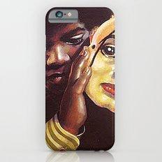huihiiujou iPhone 6 Slim Case