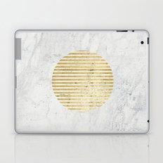 gOld sun Laptop & iPad Skin