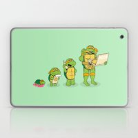 one mutation with extra cheese Laptop & iPad Skin