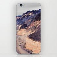 Fingertips iPhone & iPod Skin