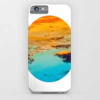 iPhone & iPod Case featuring Swim by Rick Staggs