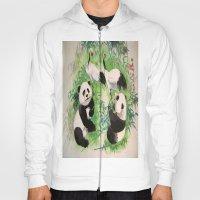 Bamboo Orchestra Hoody