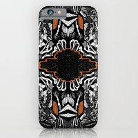 Space Rift iPhone 6 Slim Case