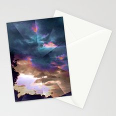 Prism For My New Year Stationery Cards