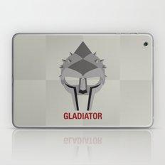 GLADIATOR Laptop & iPad Skin