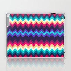 SURF  CHEVRON Laptop & iPad Skin
