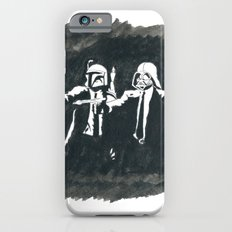 That one, ink and watercolor version iPhone 6s Slim Case