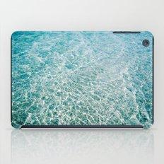 azul iPad Case