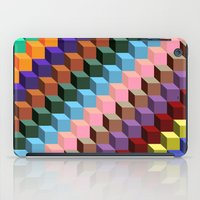 Up and Down iPad Case