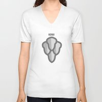 KONK primitive hardware Unisex V-Neck