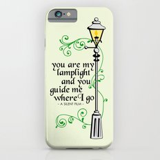 You Are My Lamplight (commission) Slim Case iPhone 6s